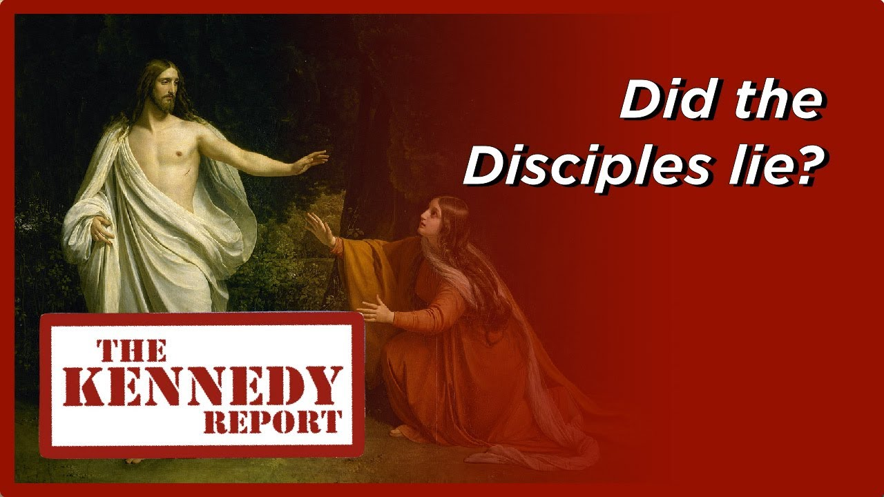 Is There Proof Jesus Rose From The Dead? | The Kennedy Report