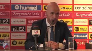 Video Gol Pertandingan FC Utrecht vs Zenit Petersburg
