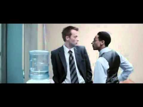 Trailer do filme Fim de Jogo