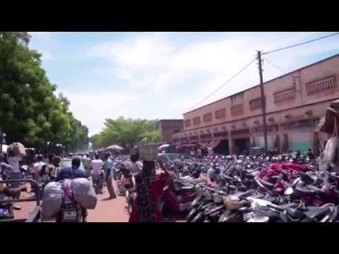 Bargaining in Bobo-Dioulasso