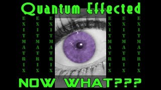 Mandela Effect is Really Happening - Now What? Can we exit the matrix?