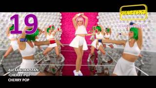 Club Charts Top30 25.06.2014 (KW26) by Chartsx3 (Juni 2014)