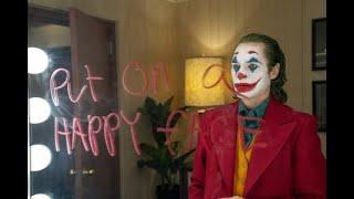 Psychic Weather Report: Joker