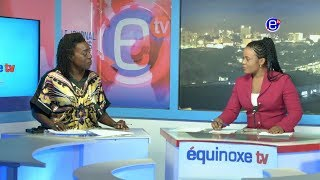 THE 6PM NEWS (GUEST: Me Michèle NDOKI) TUESDAY SEPTEMBER 18th 2018 - ÉQUINOXE TV