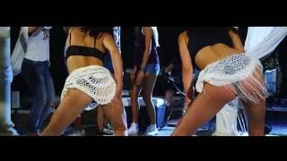 Mairee ft. Eusebio - Vamos (Official Music Video)