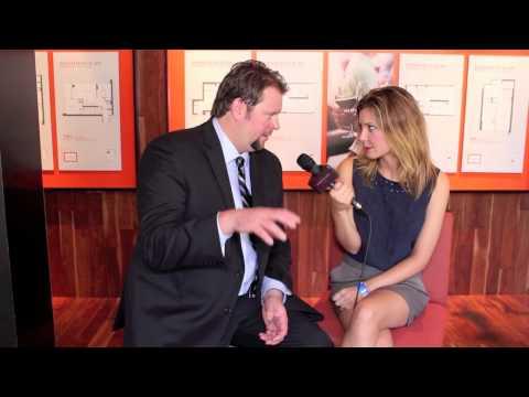 Lee Fraser Interview with Katie Uhlmann