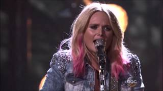 Download Miranda Lambert - Bathroom Sink 11-04-215 Mp3 and Videos