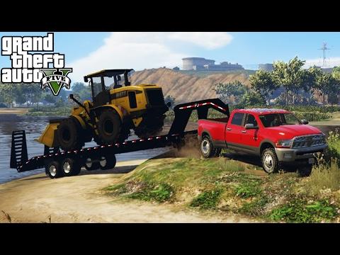 Gta 5 Wastelander Best Mudding Vehicle Doovi