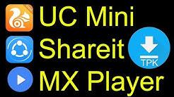 download shareit for tizen