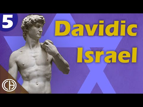 The Rise And Decline Of The Kingdom Of Israel | Casual Historian | Jewish History