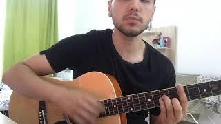 Как сыграть прятки на гитаре. Hammali Navai. Разбор