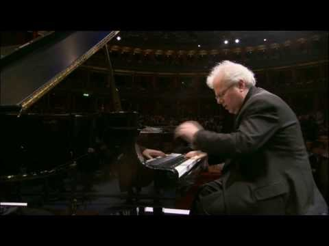 Emanuel Ax - Brahms - Piano Concerto No 2 in B flat major, Op 83