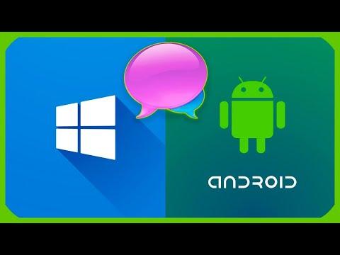 ☍ Crear Un Chat Multiplataforma En LAN O Red Local [Portable] ☍