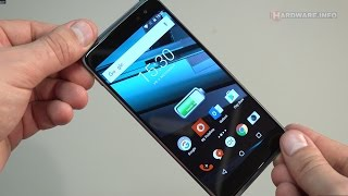 Vodafone Platinum 7 smartphone review – Hardware.Info TV (4K UHD)