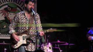"TAB BENOIT -  ""SHELTER ME""   (BEST VERSION)  ( SONS OF GUNS tv show intro song"