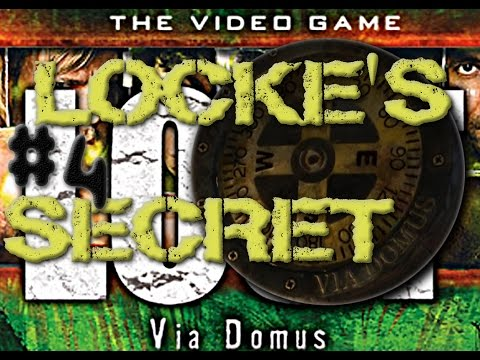 Lost Via Domus Playthrough Episode 4