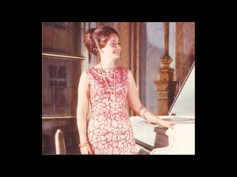 Mozart - Rondo in A minor,  K. 511 - Ingrid Haebler