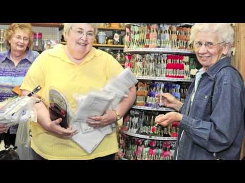Allamakee Horsfalls Variety Store Edit   720p