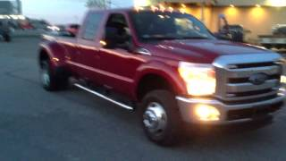 2013 Ford 6.7 Dually Custom Tune