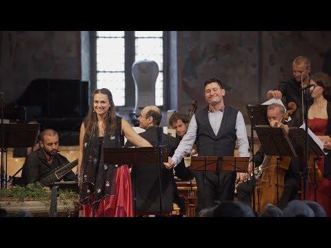 Alessandro Scarlatti: Più non m'alletta e piace / Maurice Steger and Nuria Rial