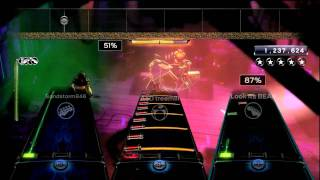 (Don't Fear) The Reaper - Full Band FC (100%)