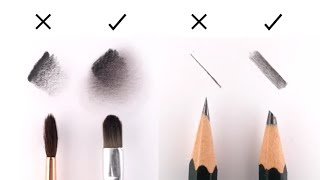10 Easy Tips To Improve Your Drawing Great For Realistic Portrait Drawing MP3