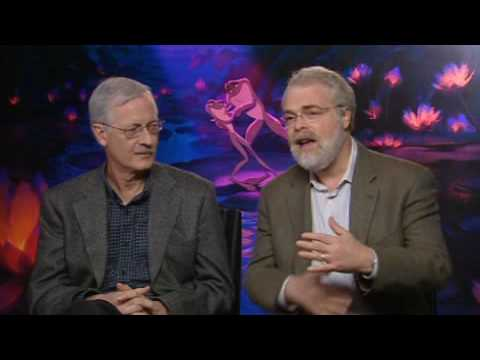 The Princess and The Frog Interview: Ron Clements and John Musker | Empire Magazine