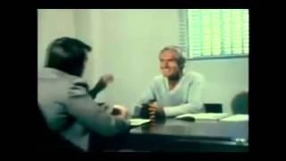 Timothy Leary Folsom Prison - 1973