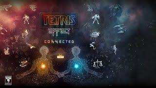 Jeg er lige stået op, tid til at spille Tetris Effect (Jens Live på Twitch)