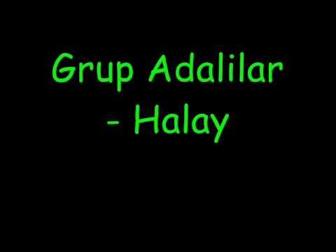 Grup Adalilar - Halay