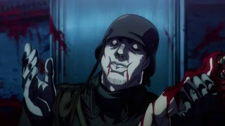 AMV x Hellsing Ultimate x Southside