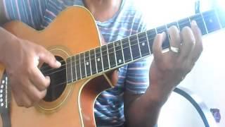 Plano perfeito no violão