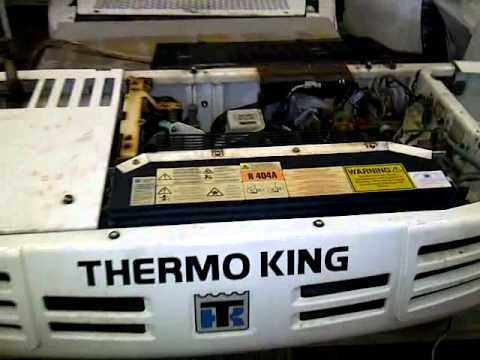 Thermo King V520 Wiring Diagram Fog Lamp Ts 500 33 Images Hqdefault 300 50 Sr 5001121359 Youtube At