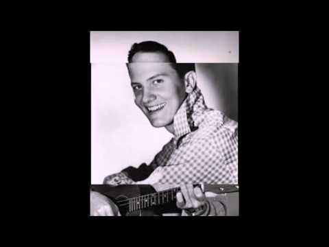 Johnny Will  -  Pat Boone