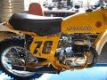 1976 Bultaco 250 pursang vintage  motocross
