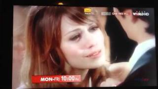 One Tree Hill Promo-Star World India Advertisement
