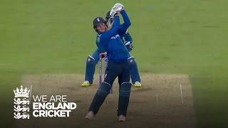 THE INNINGS Jason Roy's 162 for England v Sri Lanka