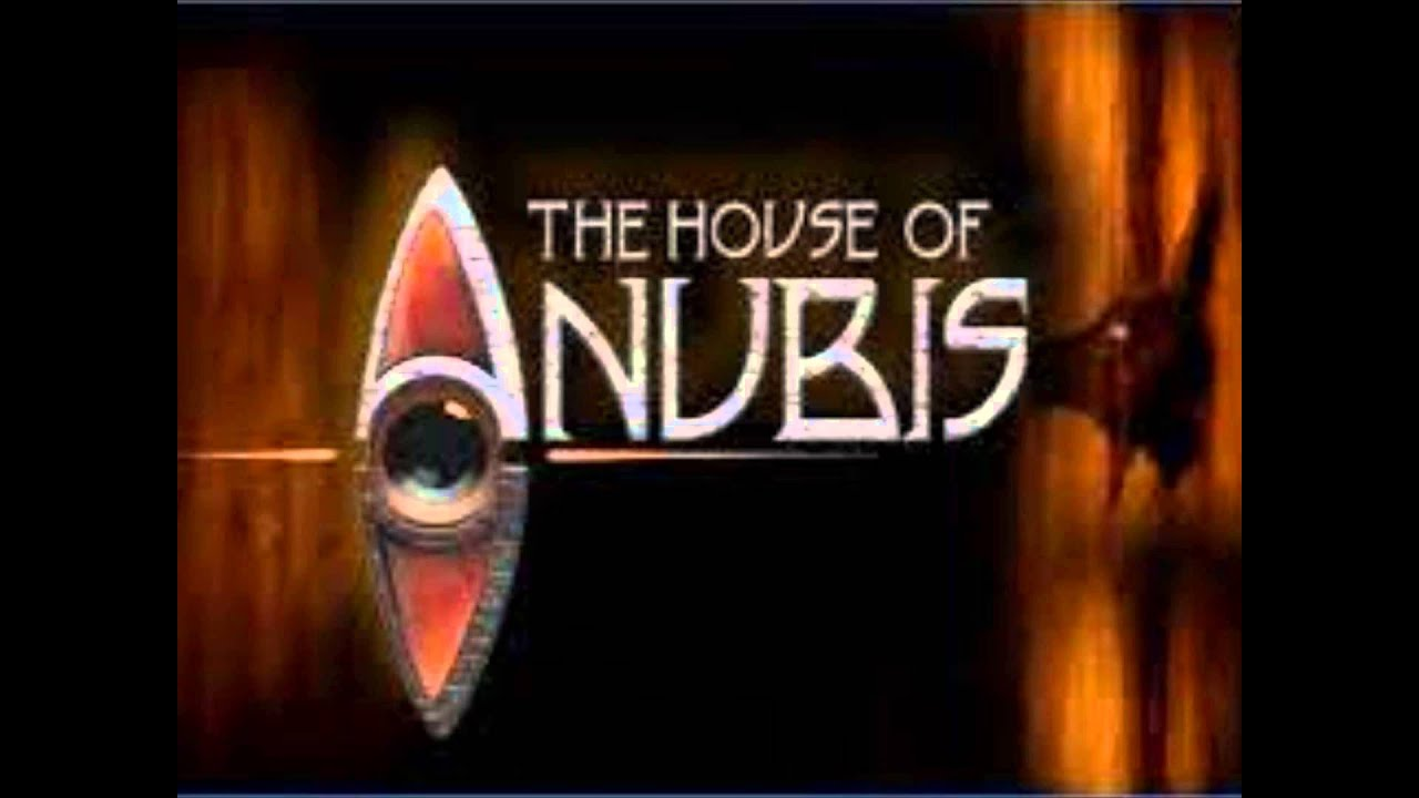 House of anubis on project tv