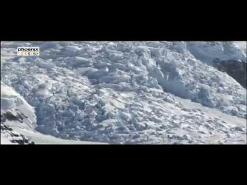 Deutsche Doku HD: Rätsel der Berge Expedition ins ewige Eis Teil 3/4