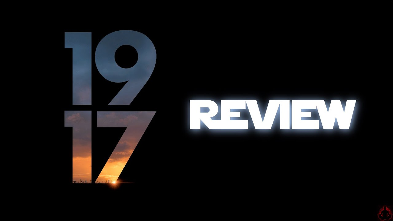 Download A Veteran Reviews 1917 | Movie Review w/ Jeff | Unfiltered Movies
