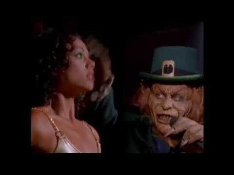 Leprechaun 5 In The Hood 2000 Trailer Youtube