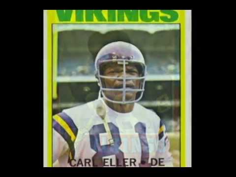 Minnesota Vikings - The Purple People Eaters
