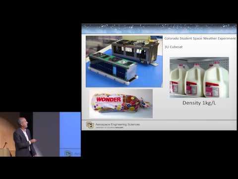 GRCon16 - Keynote: CU Boulder & SDR, Scott Palo