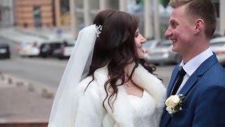 Свадьба Виктории и Владимира