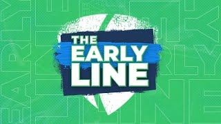 Nfl Week 2 College Football Previews 9 17 21 The Early Line Hour 1