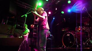 Dan Reed - Rainbow Child, DNR hit song, live november 2010