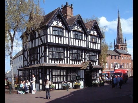 Places to see in ( Hereford - UK )