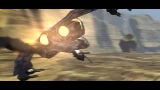 Echelon storm (trailer)