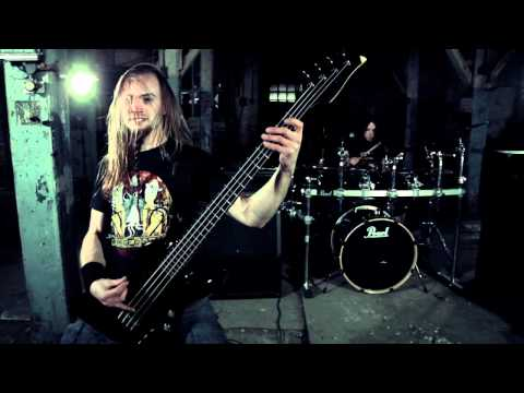 Bloodshot Dawn - Vision *Official Music Video*