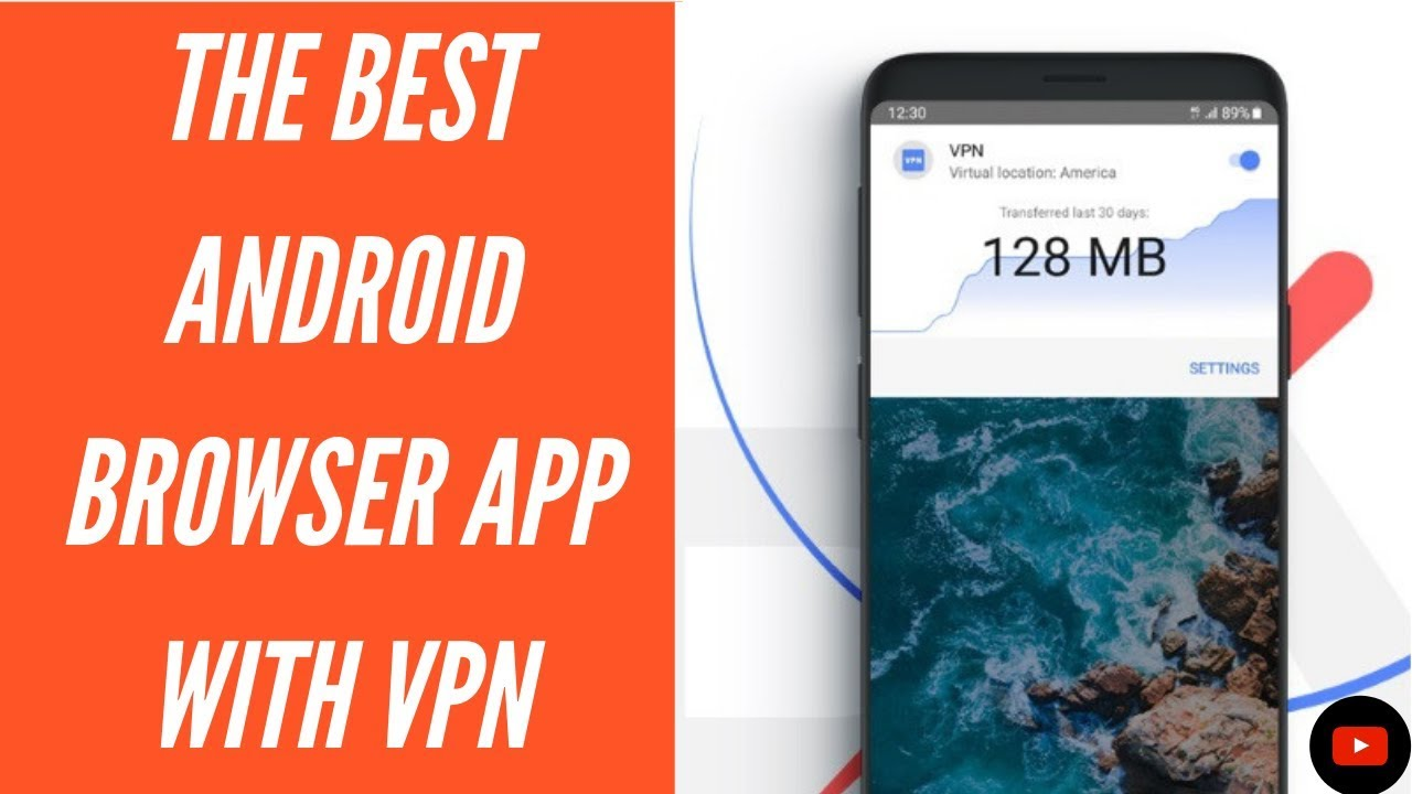 Opera Browser App for Android with VPN 🔥🔥👌👌